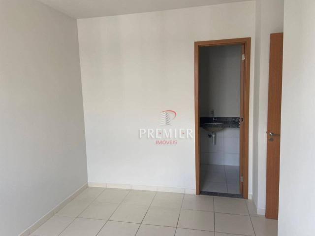 Apartamento com 2 dormitórios- Vila Brasil - Londrina/PR - Foto 7