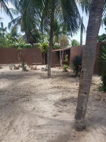 Casa à venda, 300 m² por R$ 1.000.000,00 - Centro - Aquiraz/CE - Foto 13