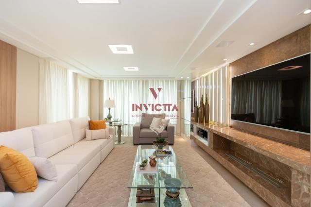 Apartamento à venda com 4 dormitórios em Ecoville, Curitiba cod:AA 1597 - Foto 5