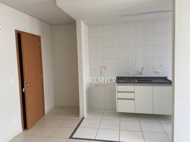 Apartamento com 2 dormitórios- Vila Brasil - Londrina/PR - Foto 11