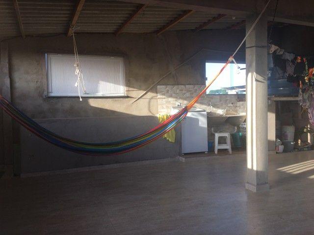 Vende-se casa no bairro São Bernardo 6,30x6,30 M - Foto 6