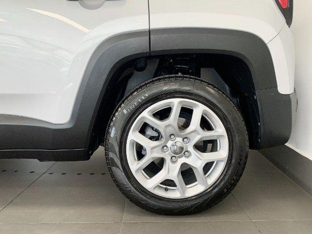 Jeep Renegade 1.8 Sport - Foto 11