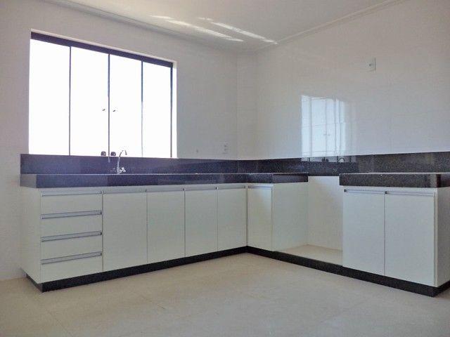 Apartamento para aluguel, 3 quartos, SANTA LUZIA - Divinópolis/MG - Foto 7