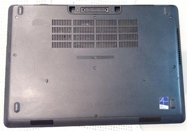 Notebook Dell Latitude E5450 Processador I5 Memoria 8gb Ddr3L HD 500gb 12x Sem Juros - Foto 5