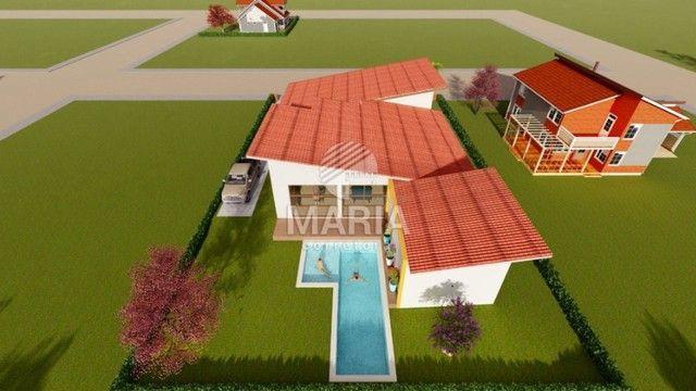 Casa à venda dentro de condomínio em Gravatá/PE! código:4090 - Foto 16