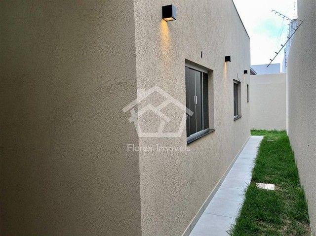 Casa para venda possui 127 metros quadrados com 3 quartos - Foto 16