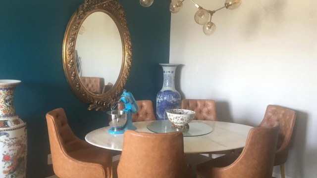 Apartamento no Jaracaty, Pleno Residencial 3 Quartos, cód. 89 - Foto 4