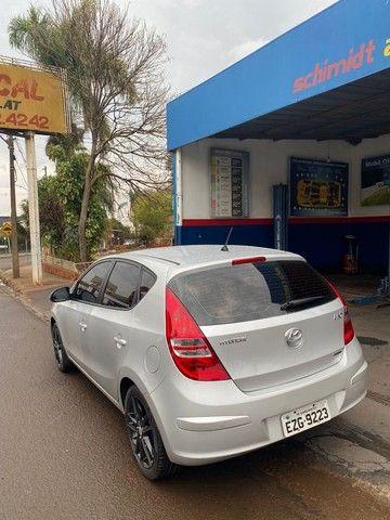 I30 automático ano 2012. Vendo ou troco - Foto 7