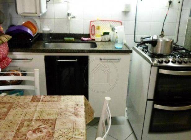Excelente Apartamento no Cachambi 3 quartos - Foto 17