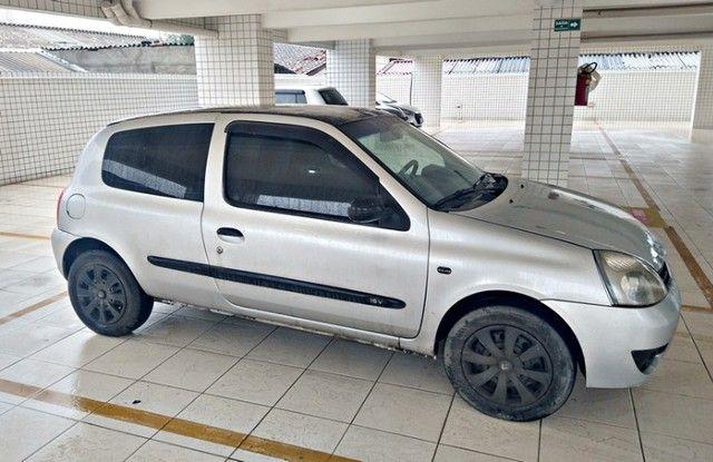 Clio 2012 Financiado Aceito Troca - Foto 2
