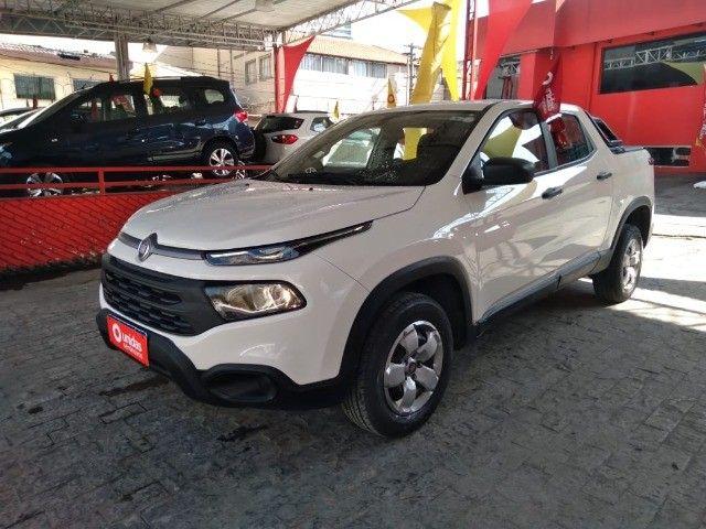 Fiat Toro Endurance Flex 1.8 2020/2020 30mil km - Foto 6