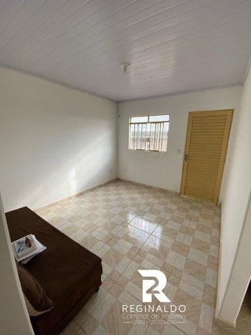 Vendo Area de esquina no bairro Santa Luzia ll com 2 casas. Luziania/GO - Foto 16