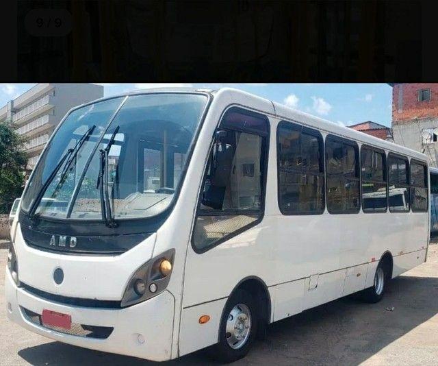 Microônibus urbano 13/13 - Foto 2