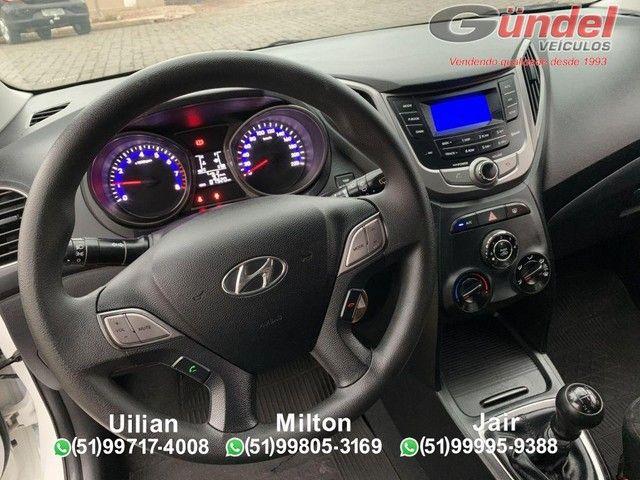 Hyundai HB20 Comf./C.Plus/C.Style 1.0 Flex 12V - Foto 9