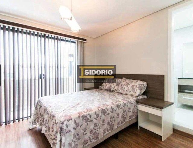 Casa de condomínio à venda com 5 dormitórios em Pinheirinho, Curitiba cod:10140 - Foto 7