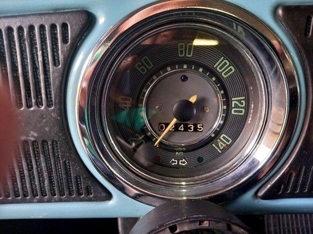 Fusca 1300 1975 - Foto 6