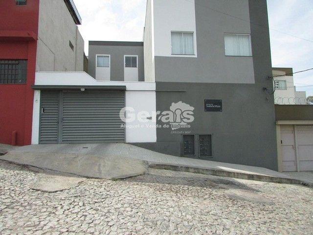Apartamento para aluguel, 3 quartos, 1 vaga, RANCHO ALEGRE - Divinópolis/MG - Foto 10