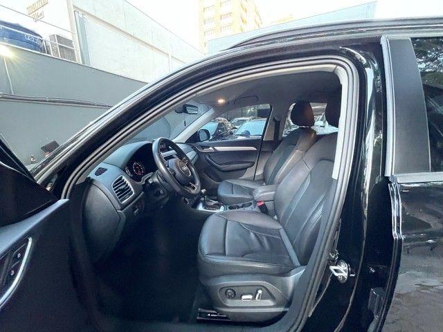 Audi Q3 Ambiente 1.4 2017  - Foto 14