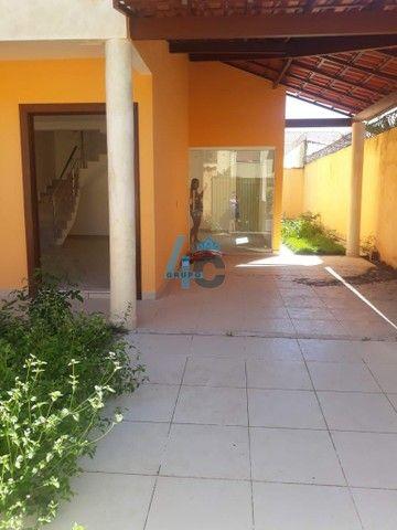 Casa com 3 dormitórios à venda, 100 m² por R$ 420.000,00 - Paraíso dos Pataxós - Porto Seg