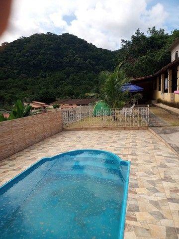 Casa em Caneca Fina Guapimirim temporada e Férias - Foto 12