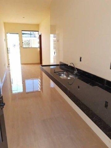 Pereira* Linda casa no Recanto Verde - Foto 7