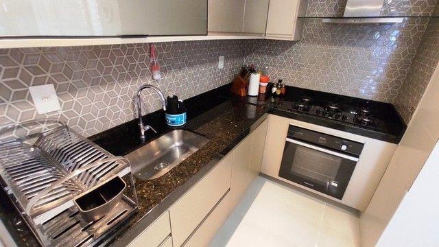REF: AP036 - Apartamento a venda, Manaira, 3 quartos, 2 vgs - Foto 19