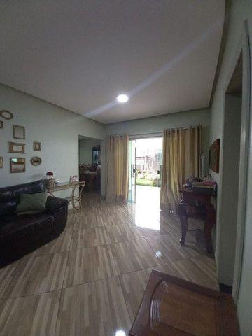 Vende-se essa casa no Bairro Parque dos Carajás - Foto 4