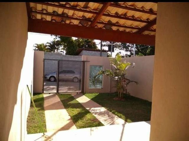 Pereira* Linda Casa Bairro venda nova - Foto 4