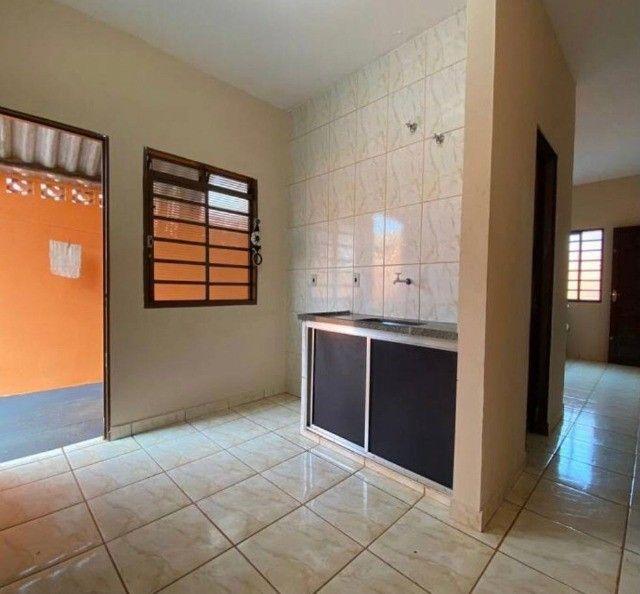 (Victor) - Casa maravilhosa no Bairro Floramar  - Foto 6
