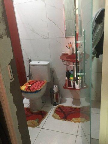 Vende-se casa no bairro São Bernardo 6,30x6,30 M - Foto 5