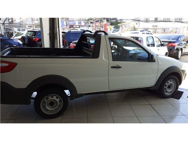 Fiat Strada 2020 1.4 mpi hard working cs 8v flex 2p manual - Foto 4