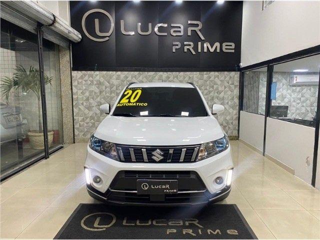 Suzuki Vitara 4You Automática - 2020 - (20 mil km) - Valor Real - Foto 2