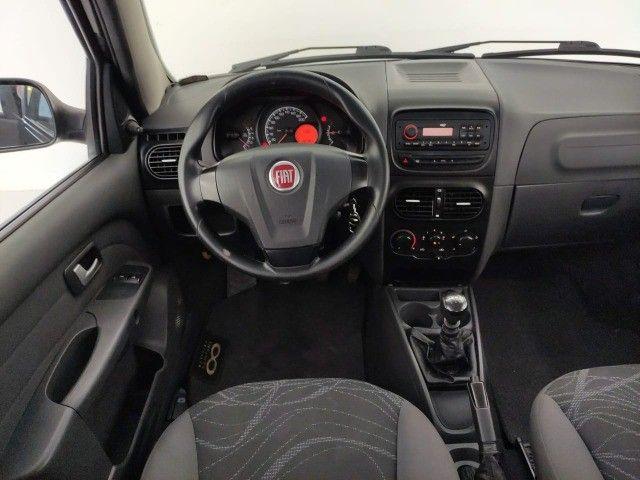 Fiat Siena El 1.0 2015 - Foto 16
