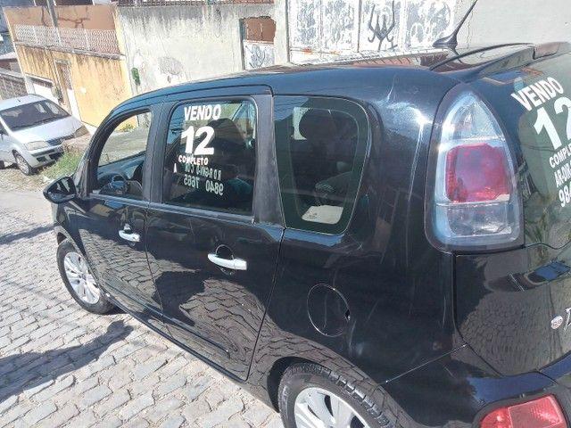 Vendo Citroen C3 Picasso 2012 - Foto 2