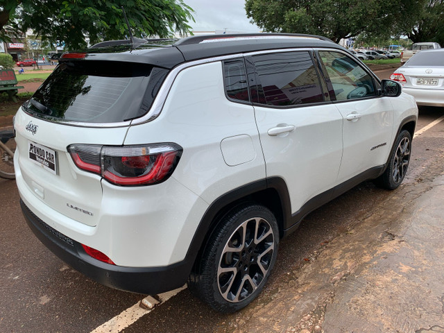 JEEP COMPASS LIMITED 2.0 2018/19 - Foto 10