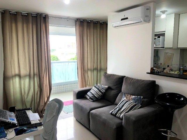 Apartamento Meireles - 48 m² - Excelente padrao - Foto 12