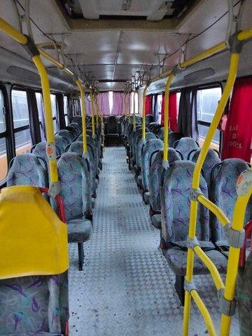 Ônibus Comil Svelto - Foto 6