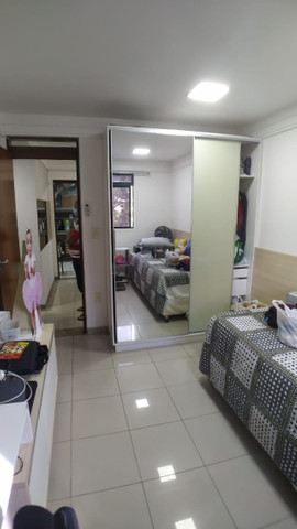 Vendo apartamento em Manaira - Foto 7