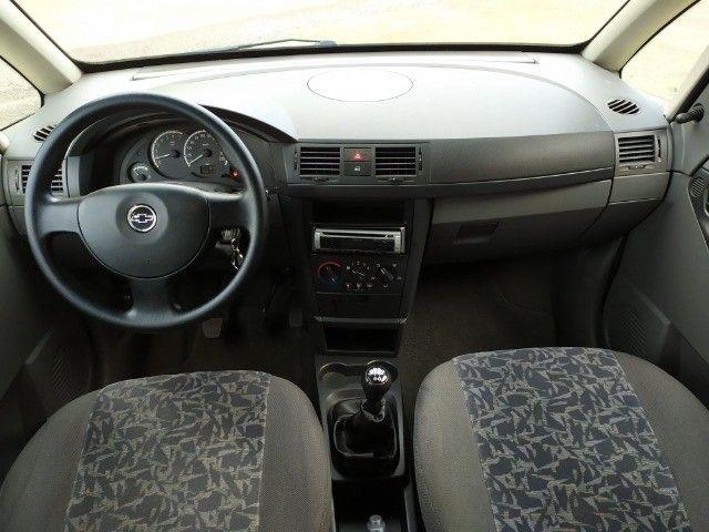 Chevrolet/ Meriva 1.8 MPFI 8V 2003 - Foto 7