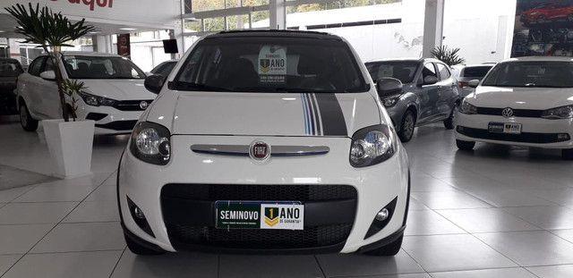FIAT PALIO SPORTING 1.6 16V - Foto 4