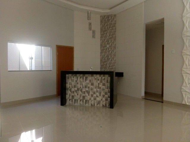 Casa 3 Quartos com Suíte - Foto 2