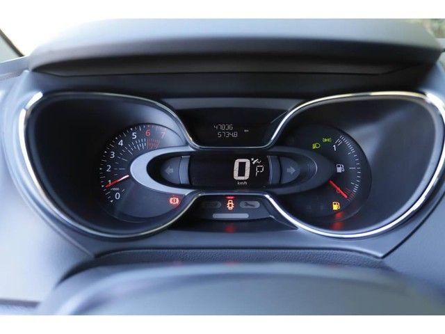 Renault Captur INTENSE 1.6 FLEX AUT. - Foto 15