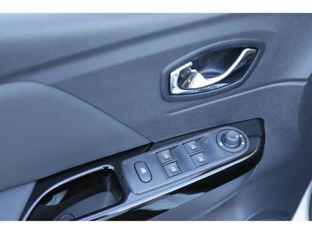 Renault Captur INTENSE 1.6 FLEX AUT. - Foto 11