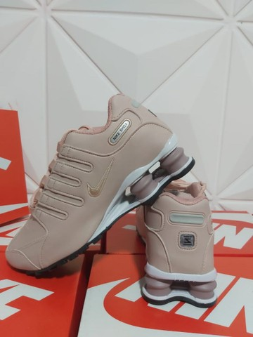 Nike Shok  - Foto 5
