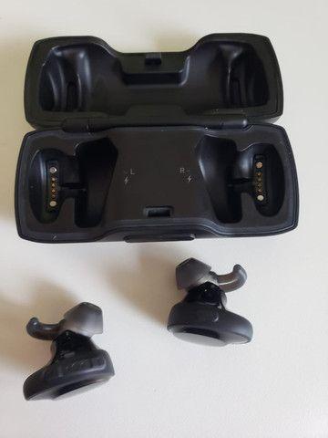 Fone - Bose SoundSport Wireless In-Ear Headphones - Foto 5