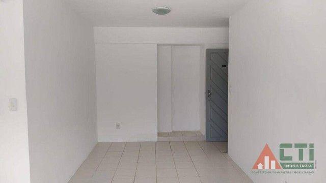 Apartamento à venda, 66 m² por R$ 245.000,00 - Campo Grande - Recife/PE - Foto 5