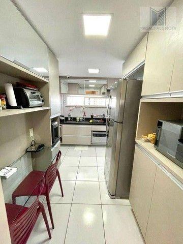 Fortaleza - Apartamento Padrão - Aldeota - Foto 7