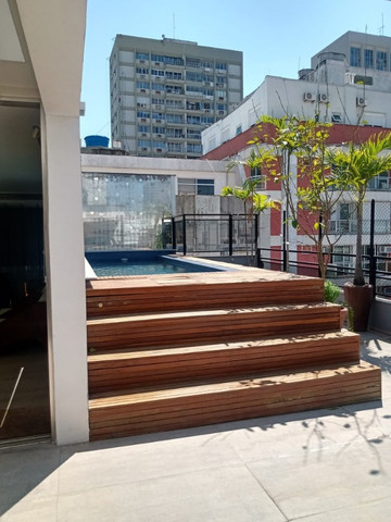 Cupertino Durão | cobertura duplex de 3 quartos com 2 suítes | Real Imóveis Rj - Foto 2