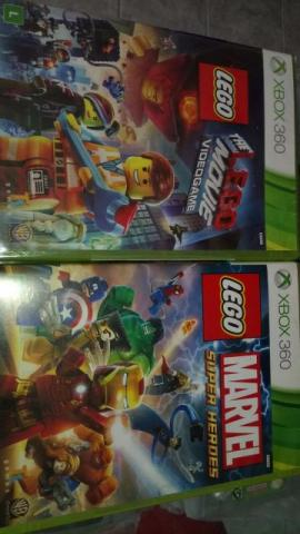 Jogos Infantis Xbox 360