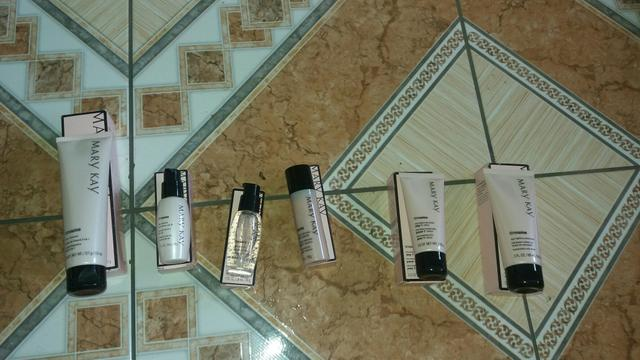 Kit Mary kay